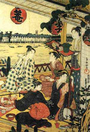 art of ancient japan