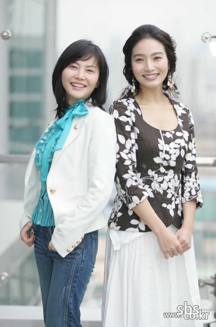 Korean Dramas G-L